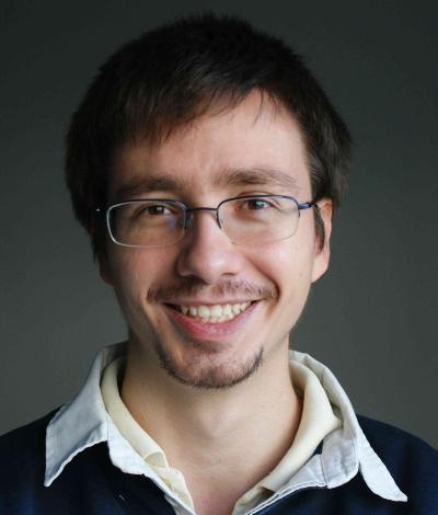 Marc Kruzik