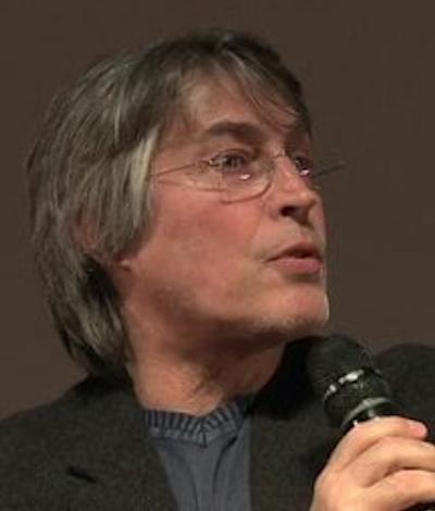 Hugues Tisssandier