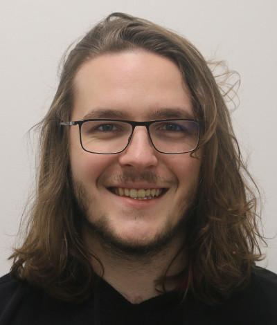 Jonathan MAINGRE