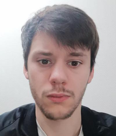 Dimitri ABREU
