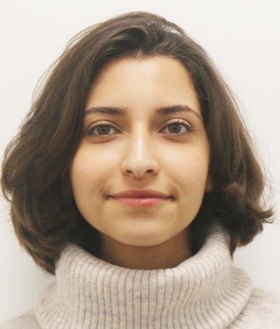Dana AL AYASH