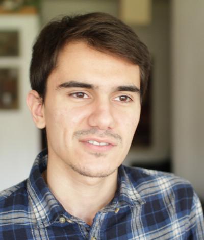 David Nasr
