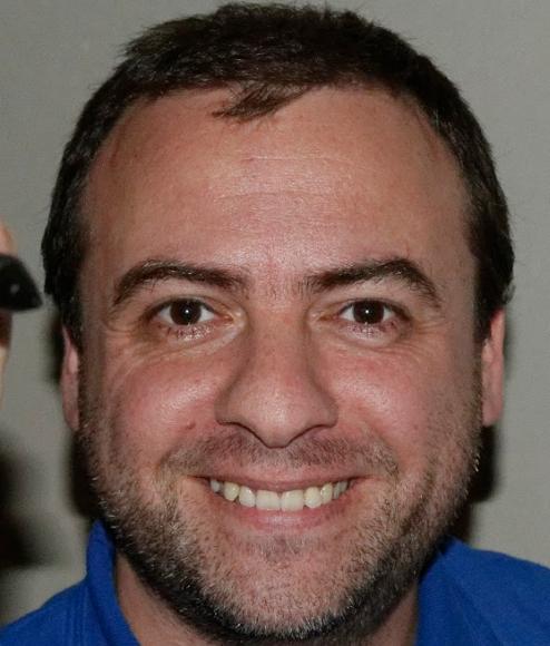 Sébastien VOLPE