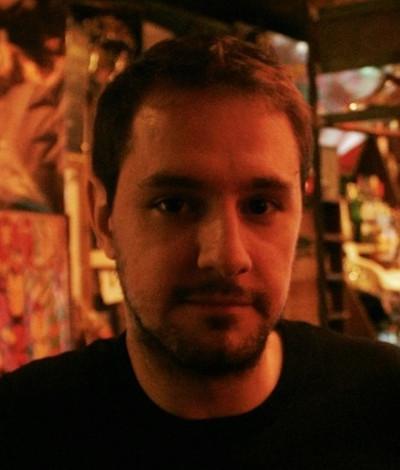 Nicolas BOUISSY