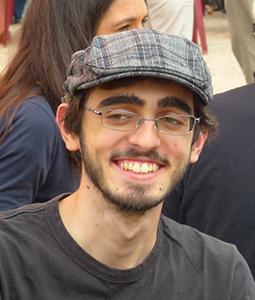 Maxime Guillem