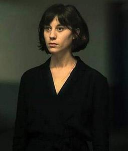 Marie Pancrazi