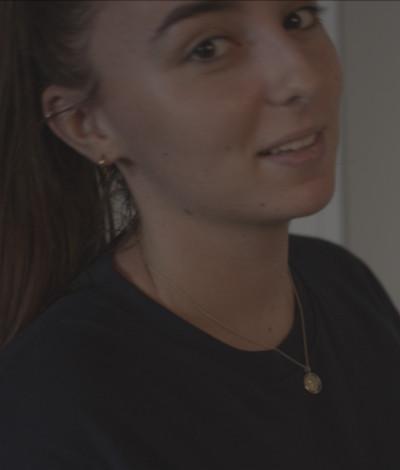 Margot MATHELIN