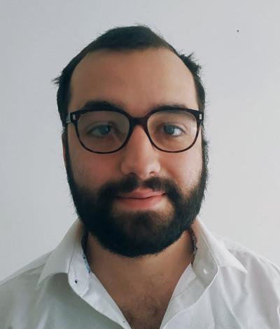 Maxime BARET