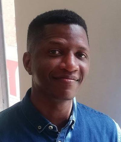 Michael AKINFENWA